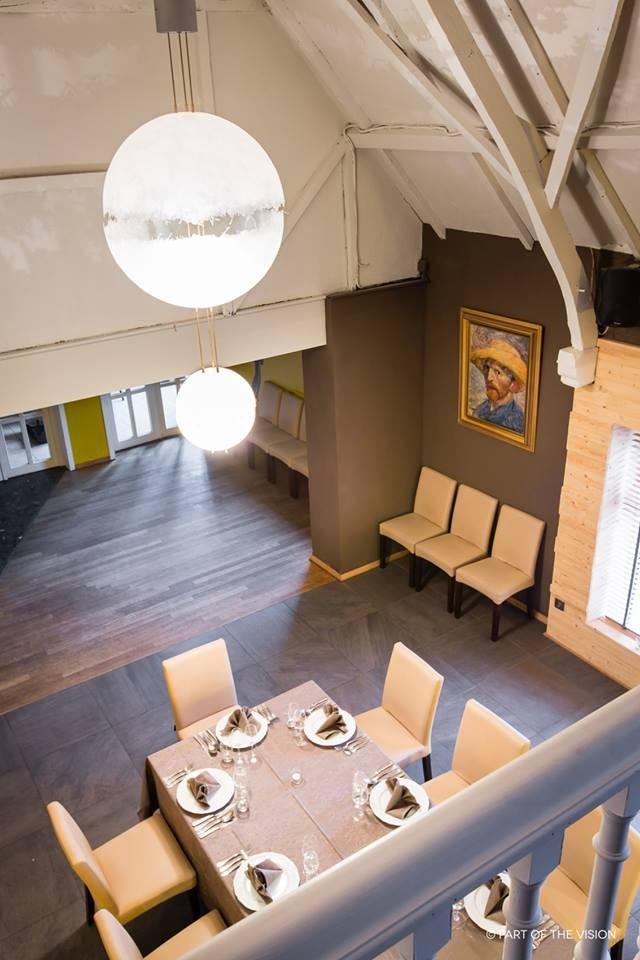 Salons t Oud Gemeentehuis