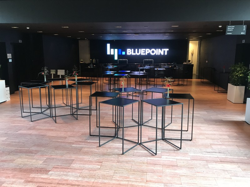 BluePoint Antwerpen