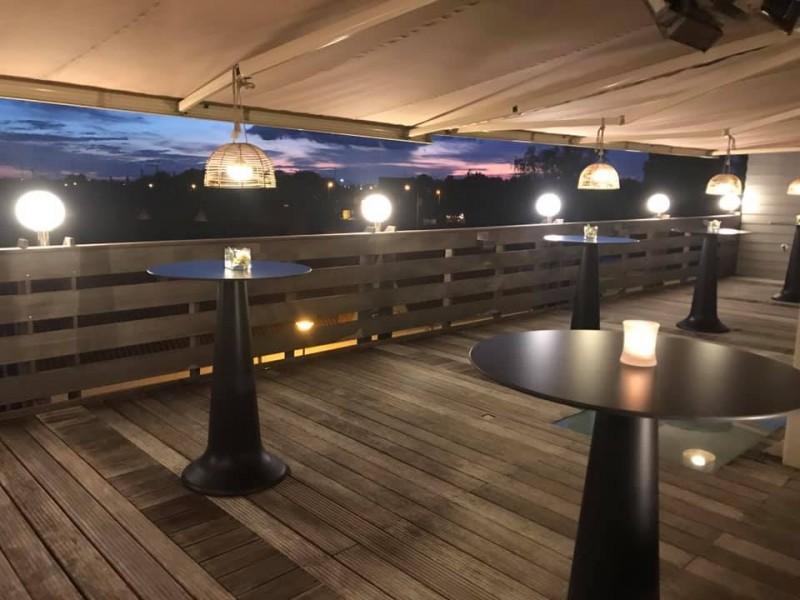 Restaurant - Feestzalen Ter Torre