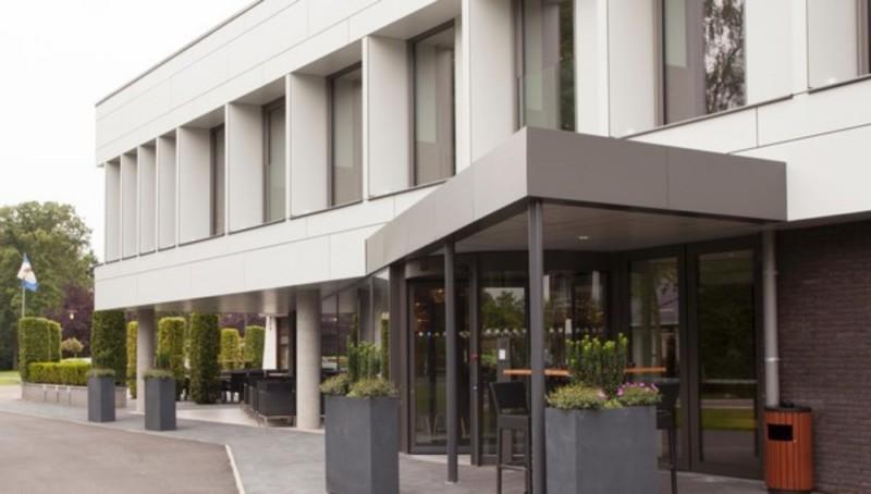 Van der Valk Hotel Dennenhof