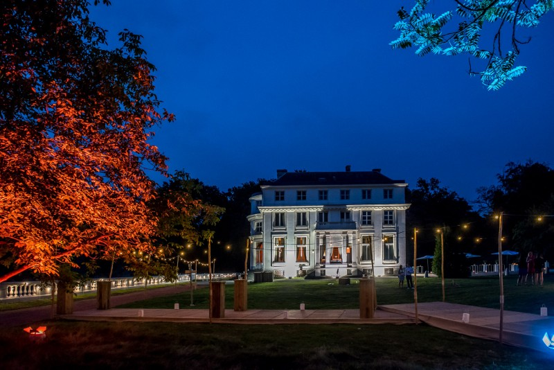 Kasteel Hof ter Linden