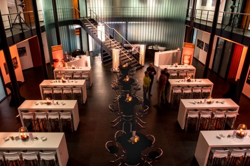 Hof Ter Velden Catering