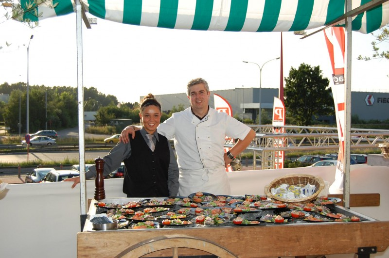Flying Chefs