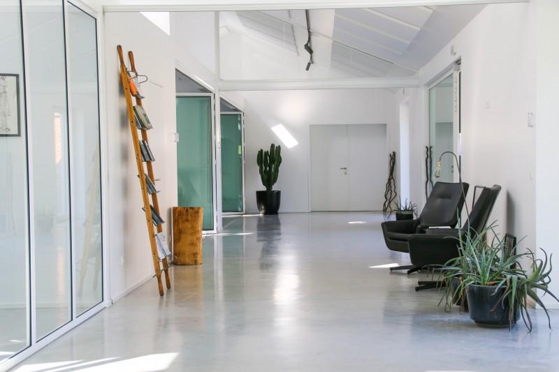 HÔME - House of Meetings