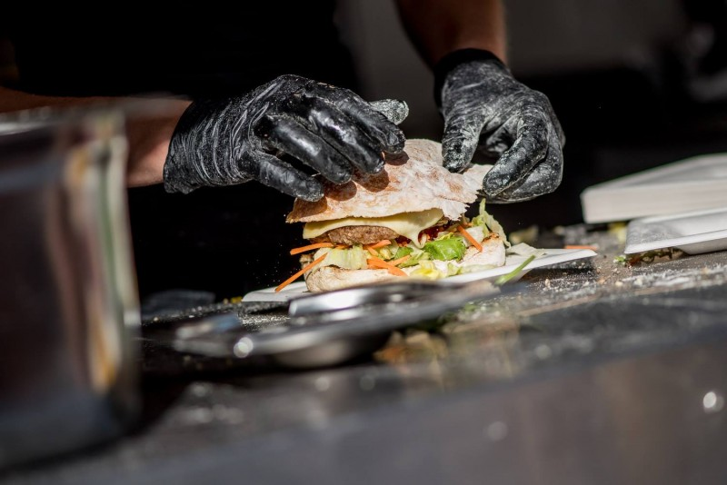 Boppin Burgers
