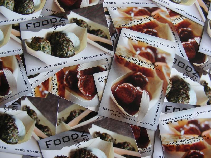 Foodz by Els