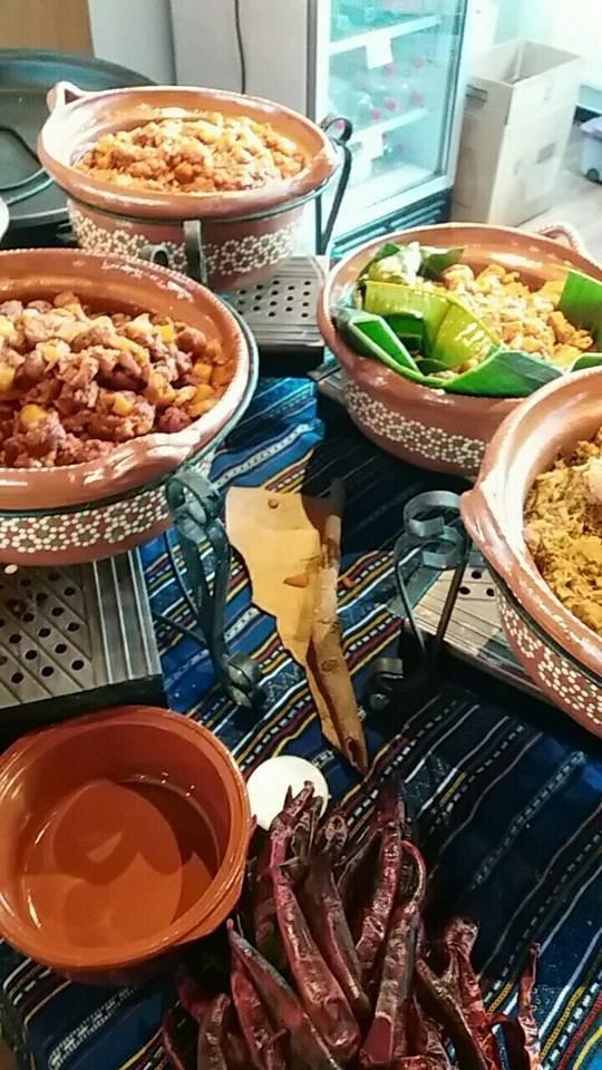 Loco Mexicano