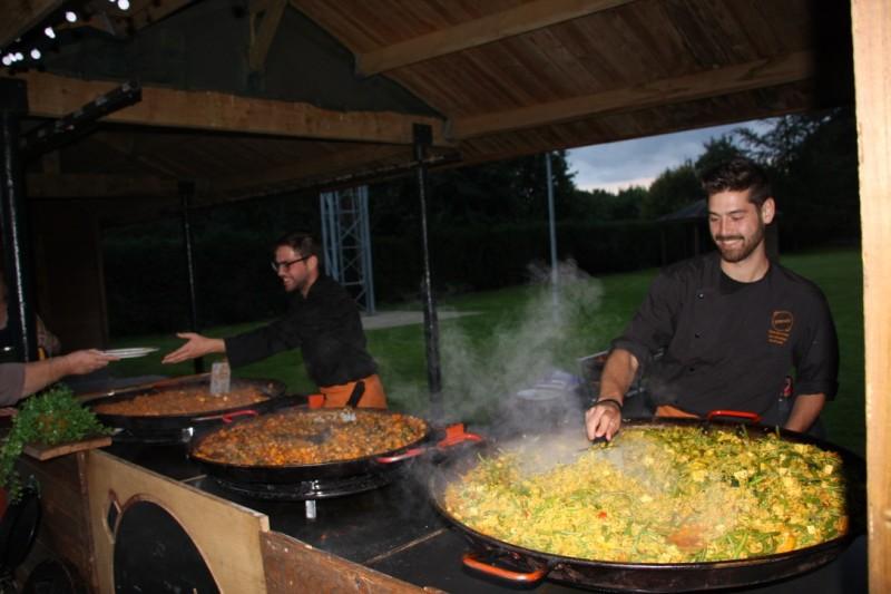 Pasado Foodtruck & Catering
