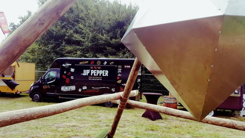 Up'Pepper Streetfood