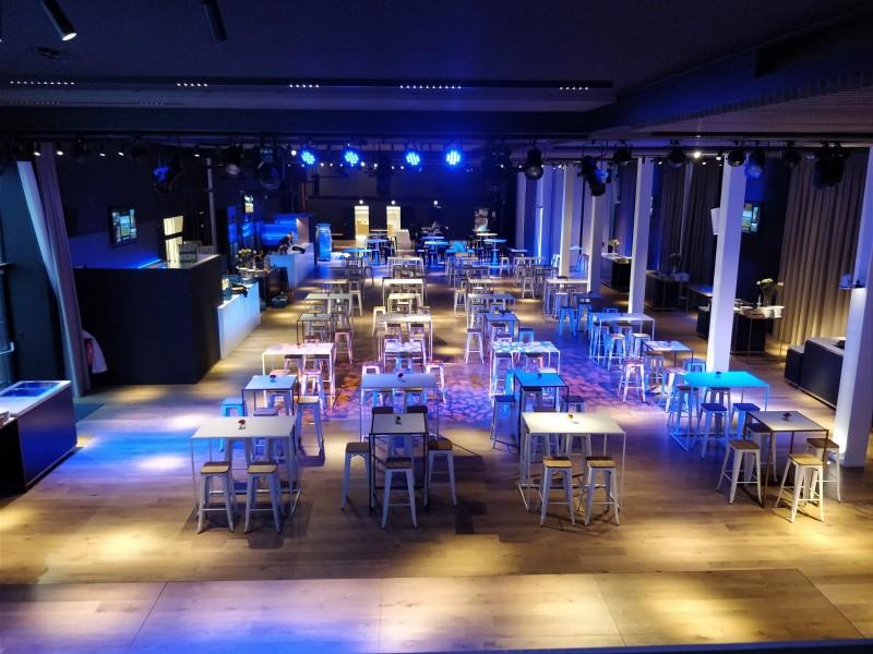 Events Den Berg