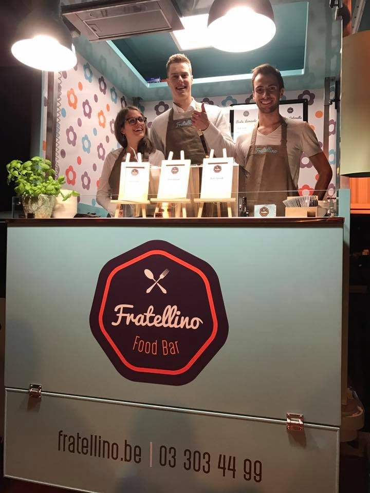 Fratellino Foodbar
