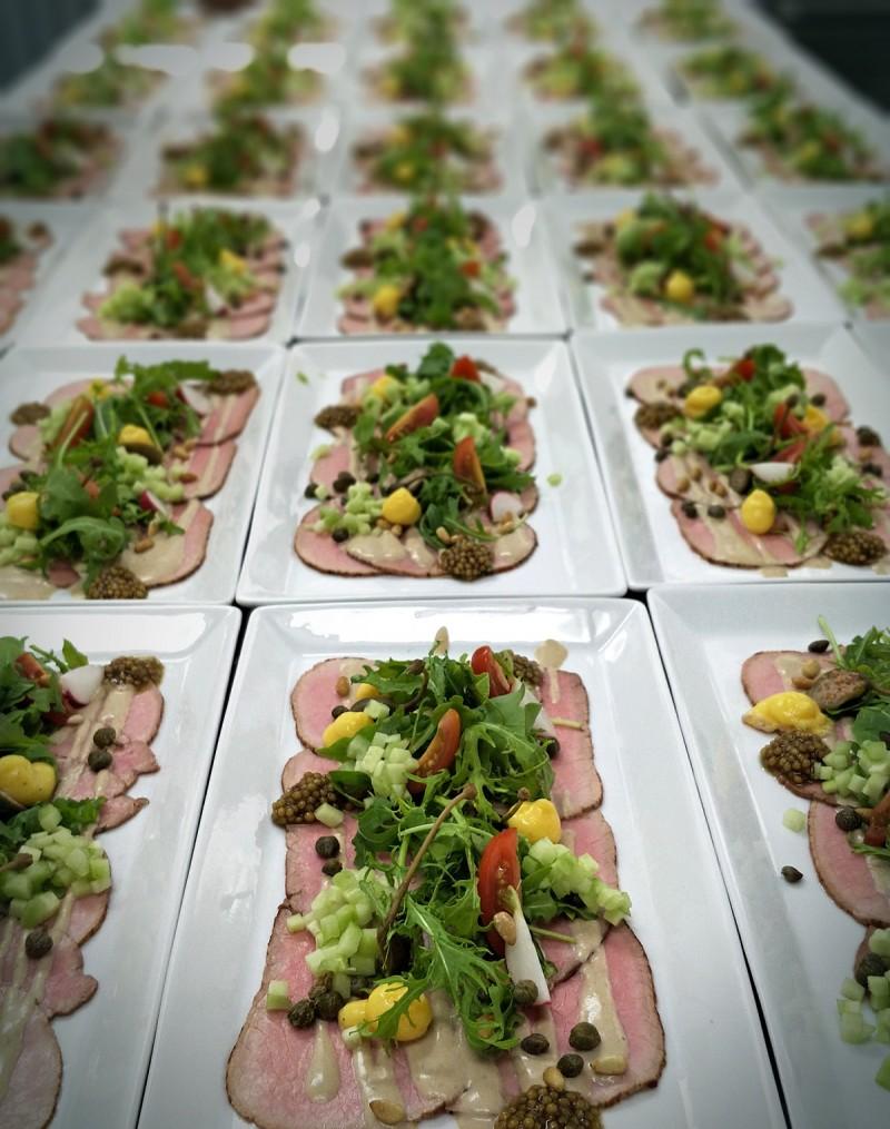 d.ish - gastronomische catering