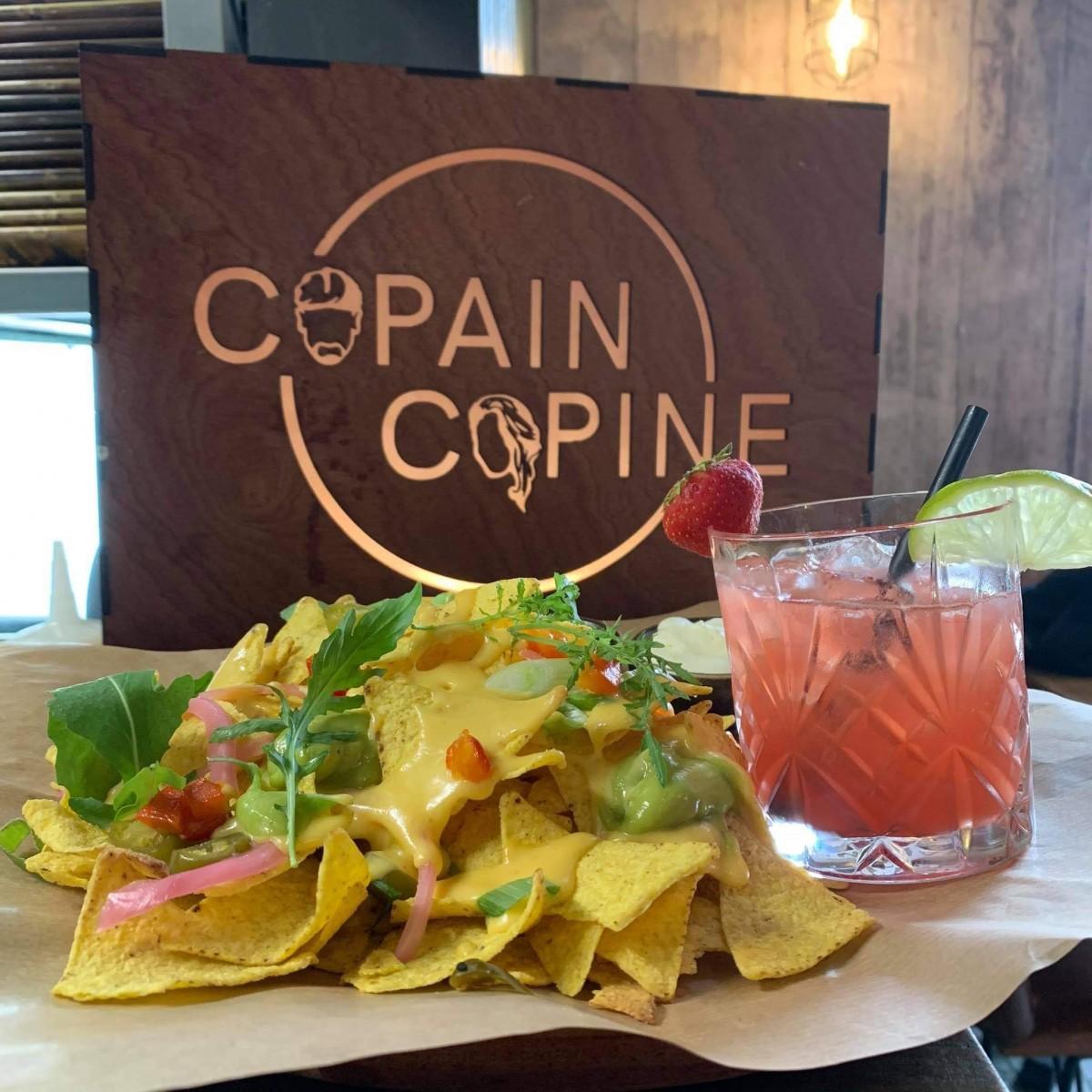 CopainCopine