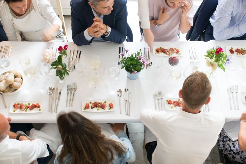 De Keukenpieten Catering