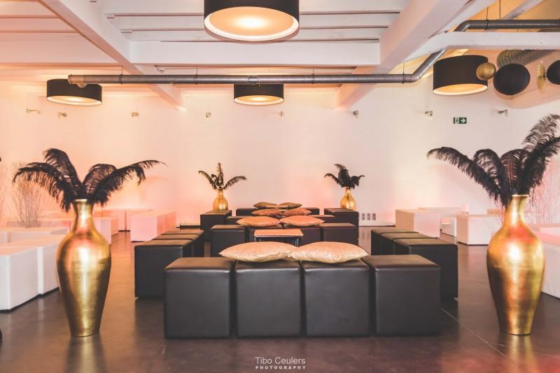 Lounge Verhuur