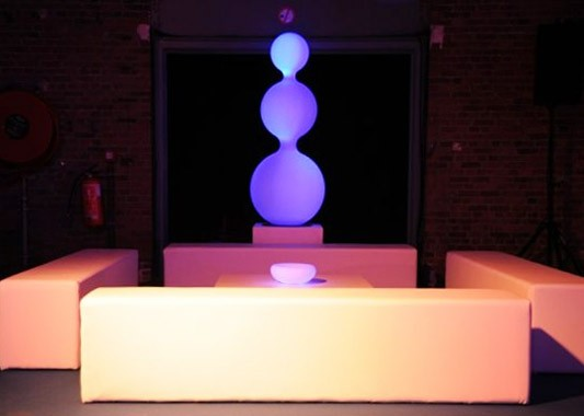 LEMON - Licht en Muziek Onderneming