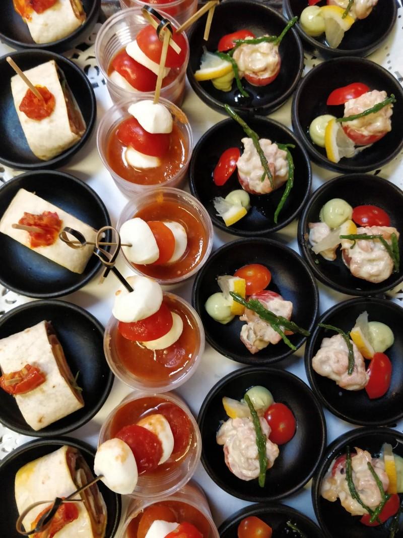 Ten Dauwe Catering