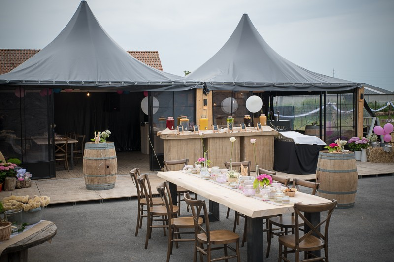 Ten Dauwe Catering