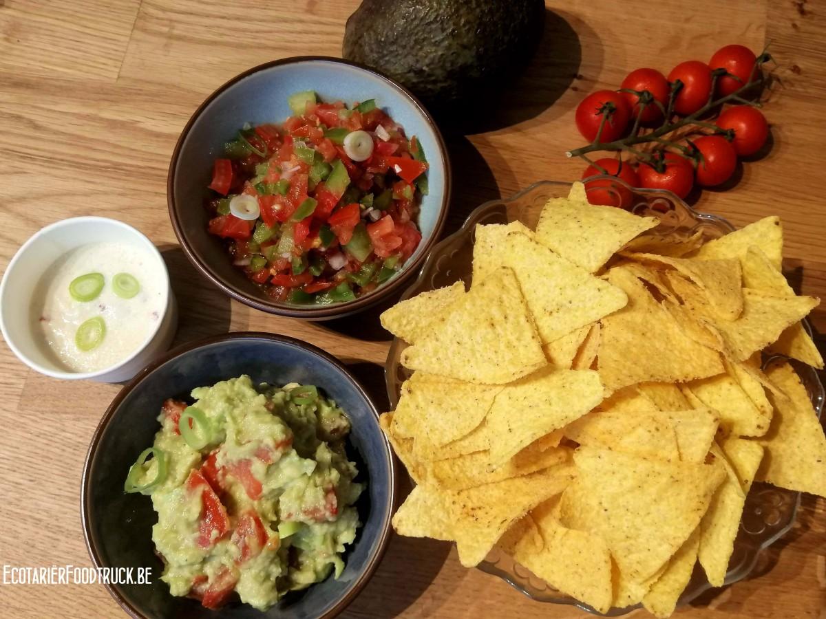 De Ecotariër eco & healthy foodtruck