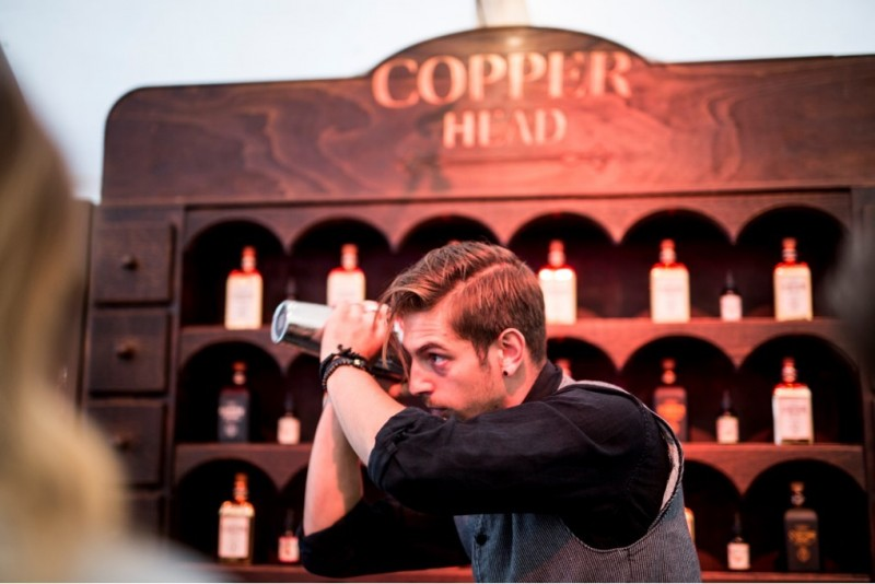 Copperhead Events