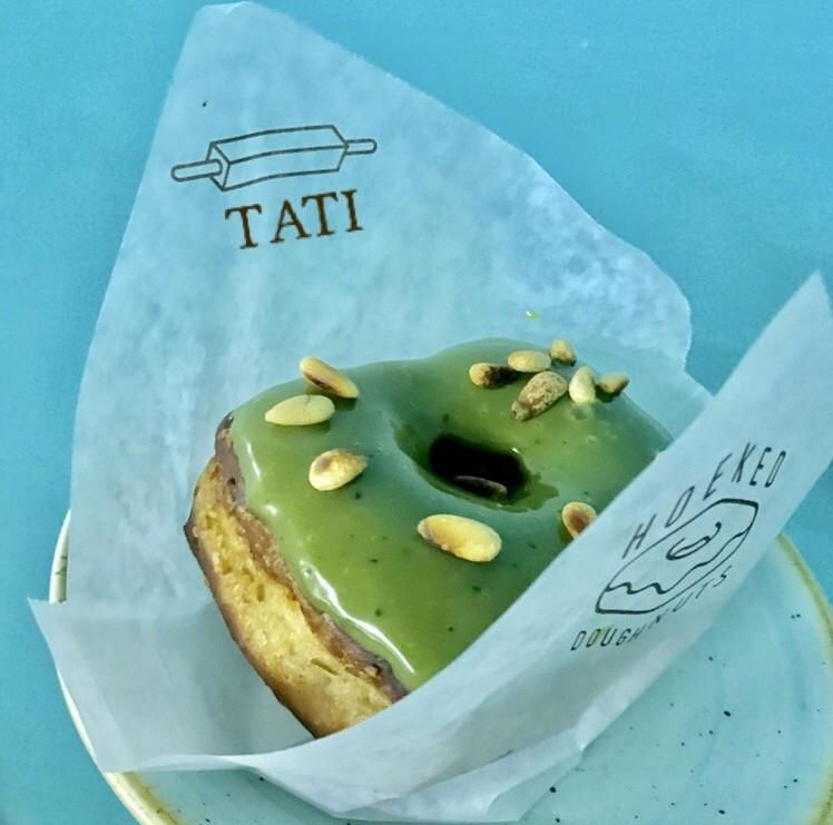 Tati Foodtruck