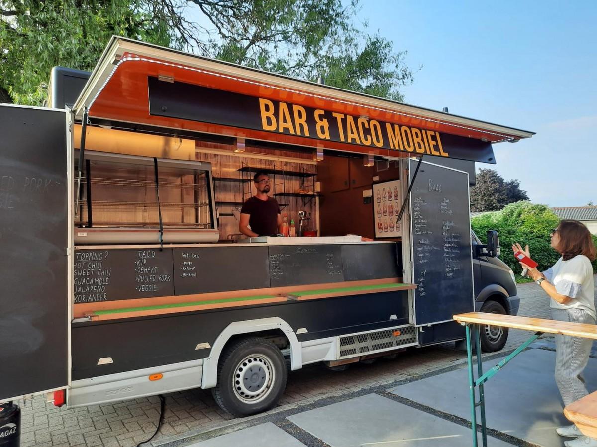 Bar & Taco Mobiel