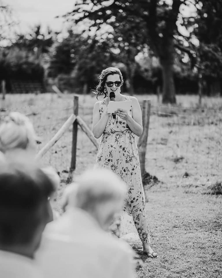 Wonder Weddings