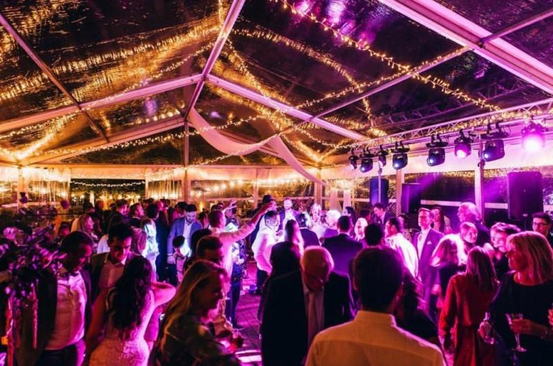 Tienda Events