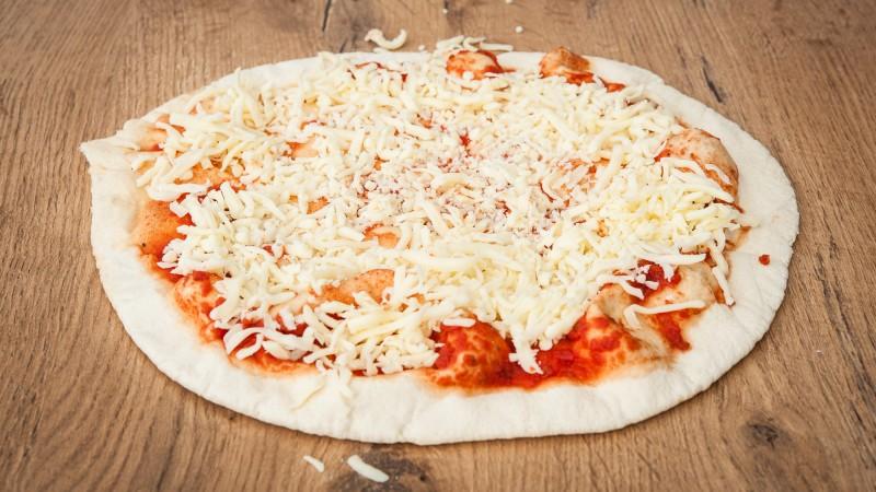 De Pizzaman