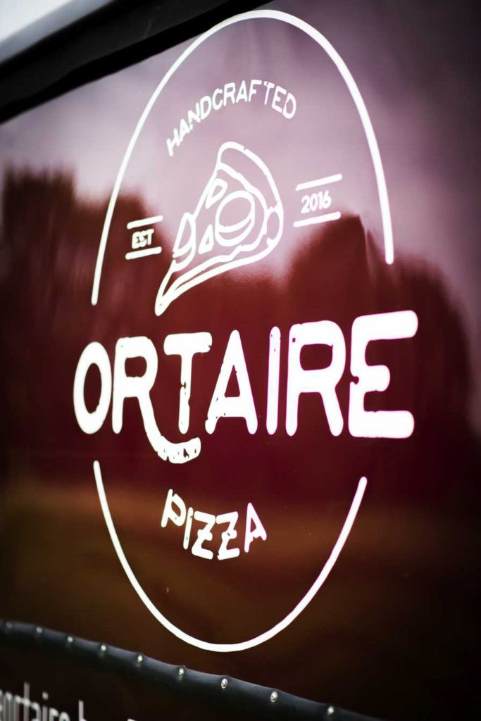Pizza Ortaire
