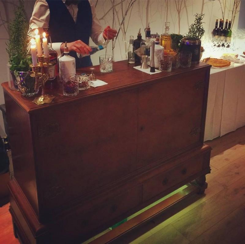 Bar Nouveau