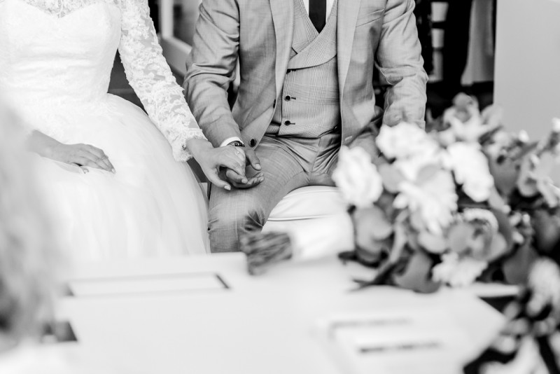 BC Weddings