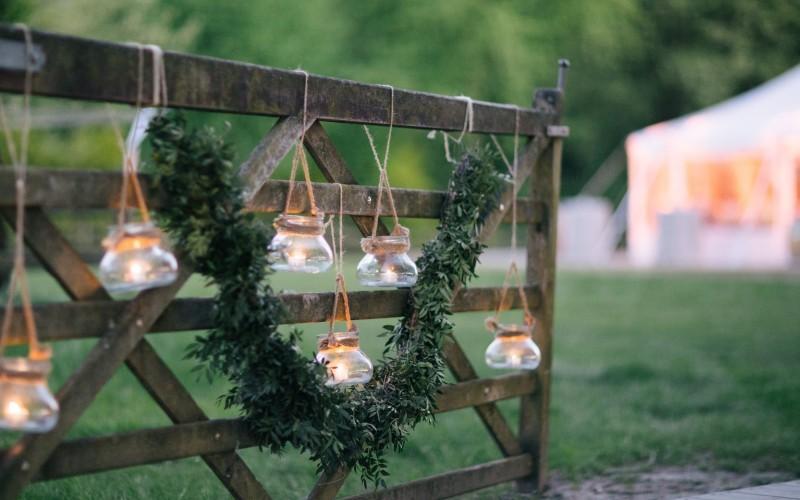 Art of Events - decoratie