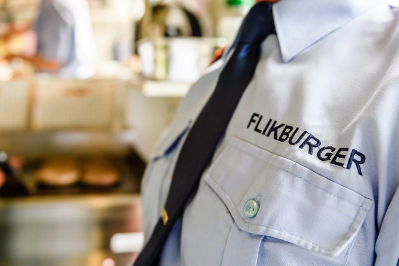 Flikburger