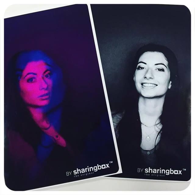 Sharingbox