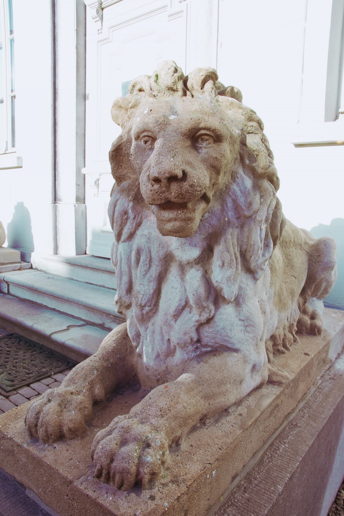 Het Leeuwenhuis