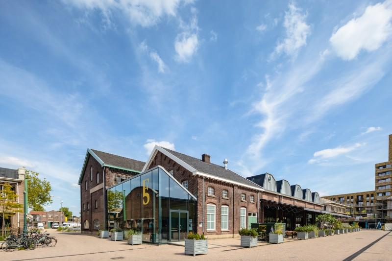 Fifth NRE Eindhoven