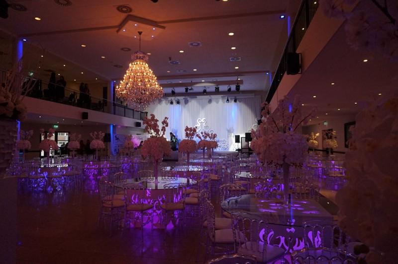 De Koning Party & Events
