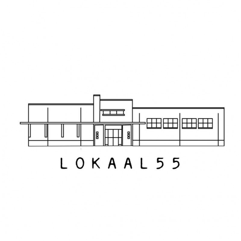 LOKAAL 55