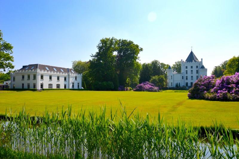 Kasteel Sandenburg