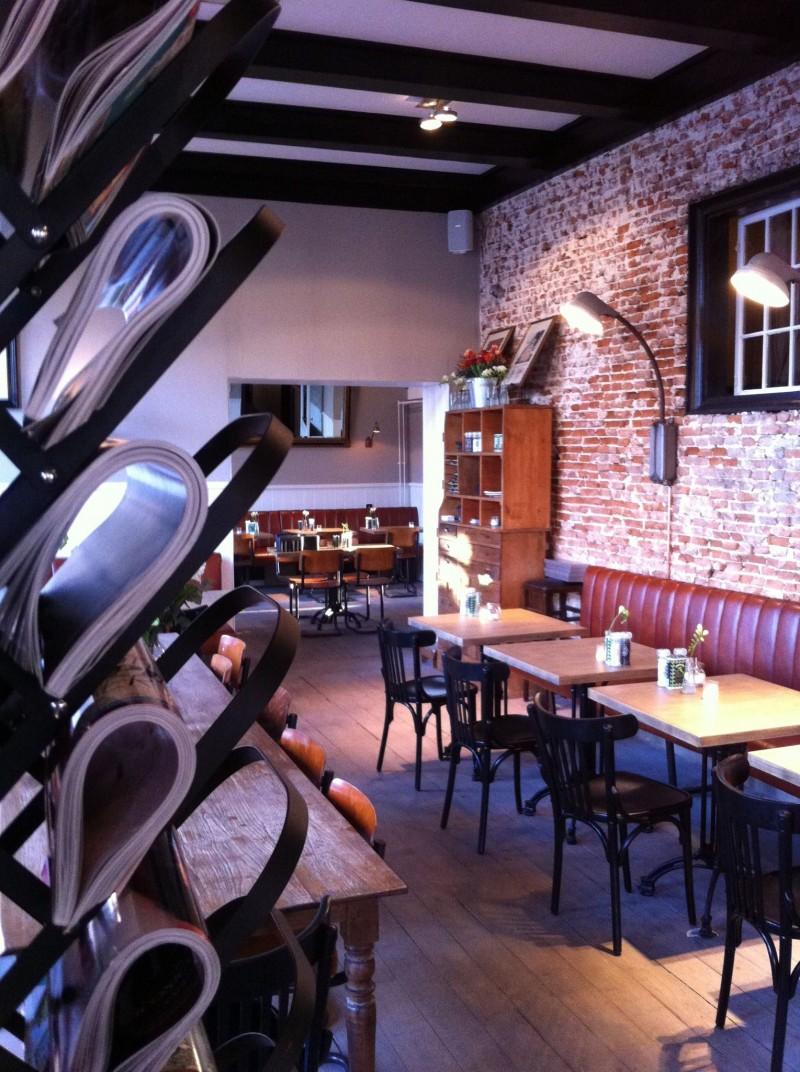 Café Restaurant De Eendracht Abcoude