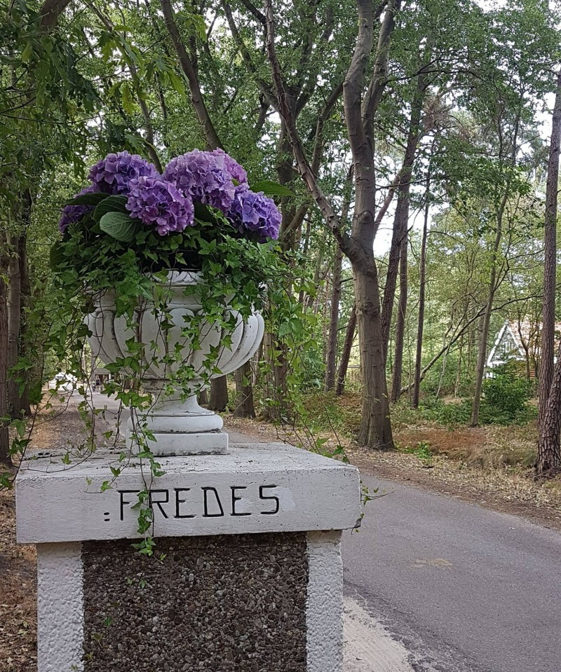 Buitengoed Fredeshiem