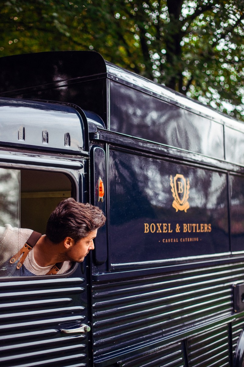 Boxel & Butlers