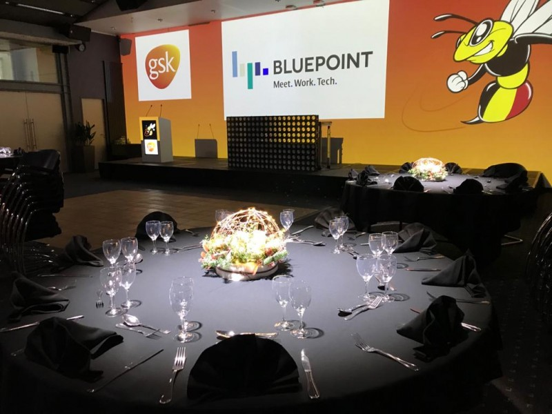 BluePoint Brussel