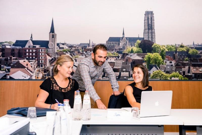 Novotel Mechelen