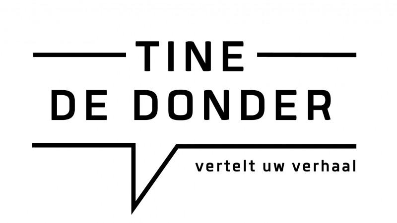 Tine De Donder