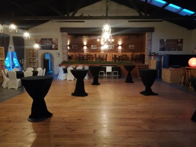 Skindles Ballroom