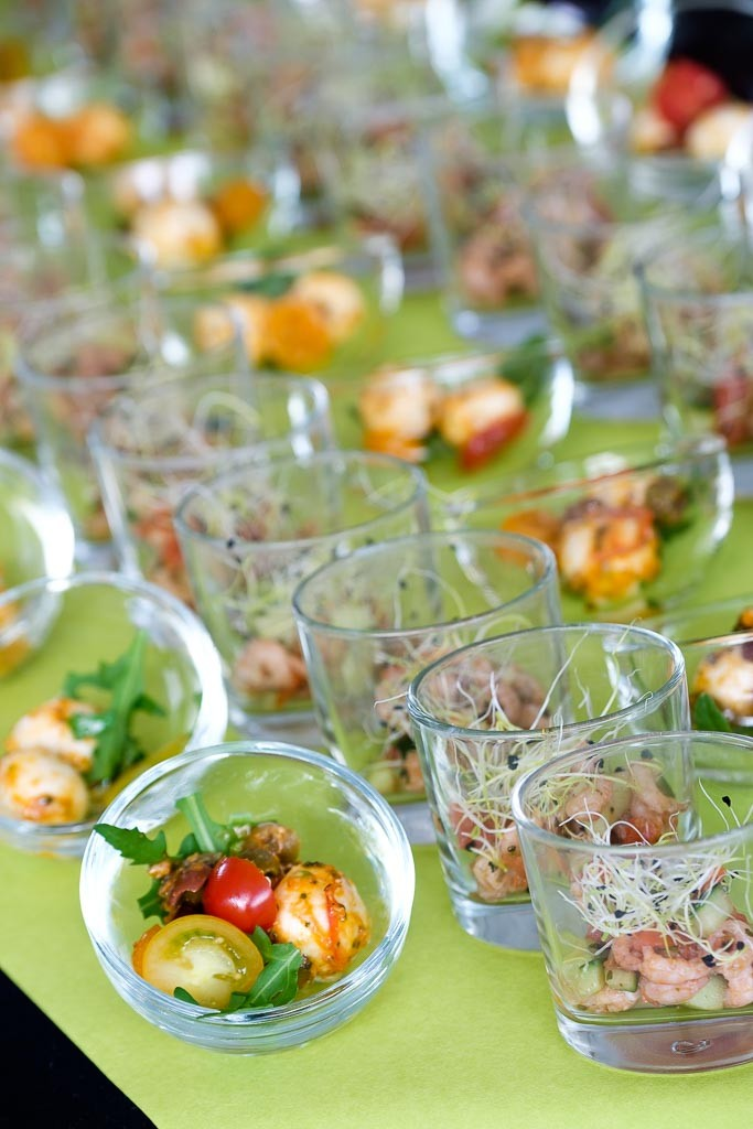 Amusivent - Eventcatering