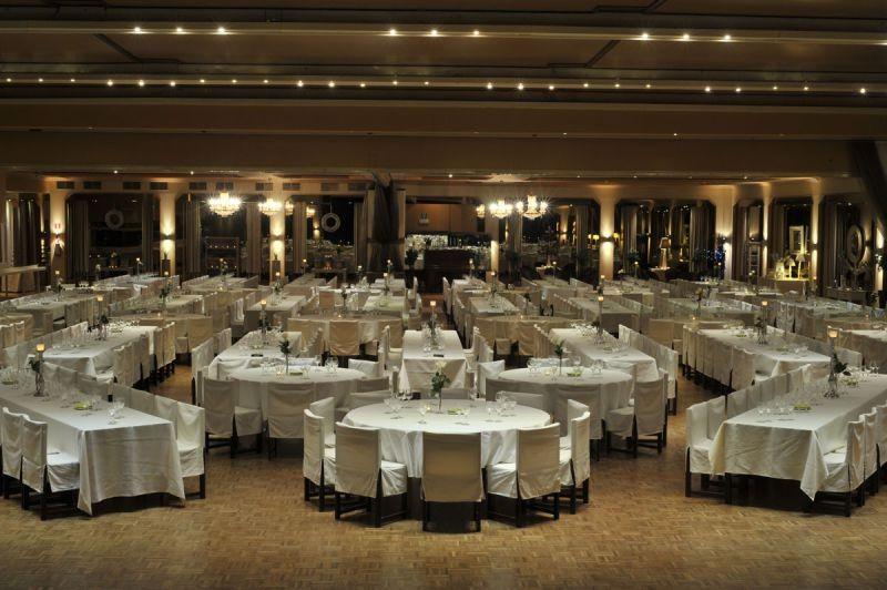 Salons Mantovani