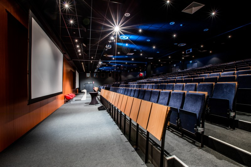 AED Studios - Studio 8 (Auditorium)